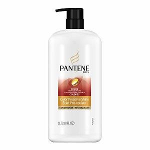 Pantene Pro-V Color Preserve Shine Conditioner