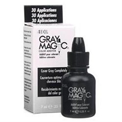 Ardell Labs 780590 780590- Grey Magic Color Additive 1oz.