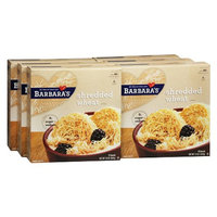 Barbara's Bakery Shredded Wheat Cereal 6 Pack