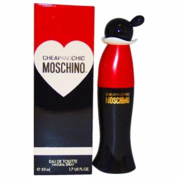 Moschino Cheap & Chic Eau de Toilette, 1.7 fl oz