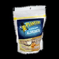 Planters Flavor Grove Vanilla Caramel Almonds