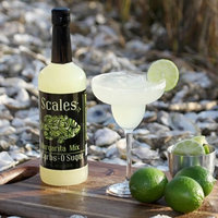 Scales Cocktails Scales Margarita Mix, 0 Carb, and 0 Sugar Cocktail Mixer
