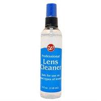 Walgreens Professional Lens Cleaner, 4 fl oz