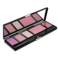 Kevyn Aucoin The Lip and Cheek Palette, The Pinks, 1 ea
