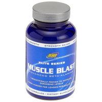 SNI Muscle Blast, 60-Count Capsules