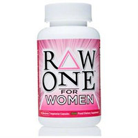 Garden of Life Vitamin Code Raw One for Women