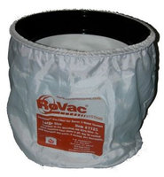 Aw Perkins Ash Vac Sootstopper Dacron Pre-Filter