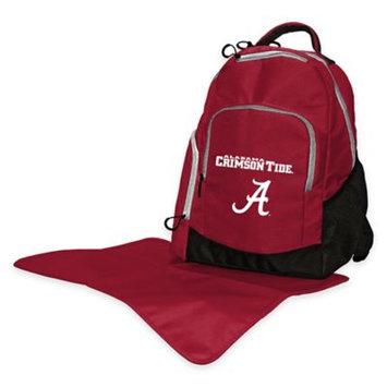 Lil Fan University of Alabama Diaper Backpack