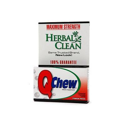 Herbal Clean QChew