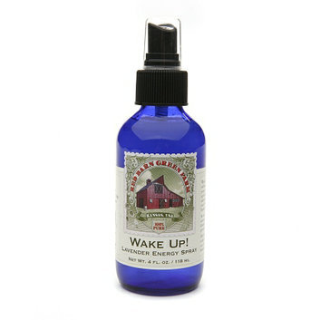 Red Barn Green Farm Wake Up! Lavender Energy Spray