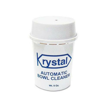 Krystal In-Tank Automatic Bowl Cleaner