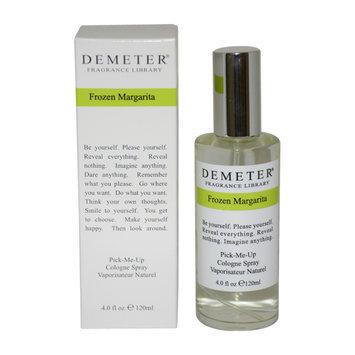 Demeter Frozen Margarita by Demeter for Unisex 4 oz Cologne Spray - DEMETER FRAGRANCES