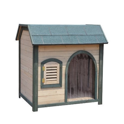 Merry Pet The Garden House, Medium