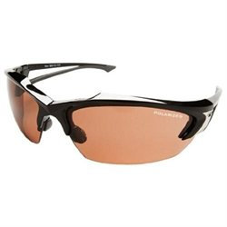 Wolf Peak International Wolf Peak TSDK215 Khor Polarized - Black / Copper