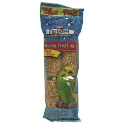 Kaytee Products Inc Kaytee Forti Diet Pro Health Parakeet Honey Stick Value 7Oz