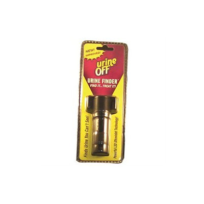 Classic Products Urine-Off Mini LED Urine Finder - Silver