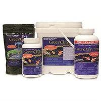 Shopzeus Biosafe 30001 GreenClean Granular Algaecide, 1-Pound