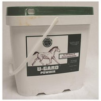 Corta Flex Corta-Flex. 025374 U-Gard Concentrated Powder - 8 Lb