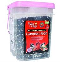 D & D Commodities, Ltd Wild Delight 13.5-pound Cardinal Food