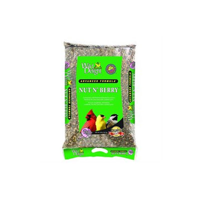 D & D Commodities, Ltd Wild Delight 20-pound Nut N Berry