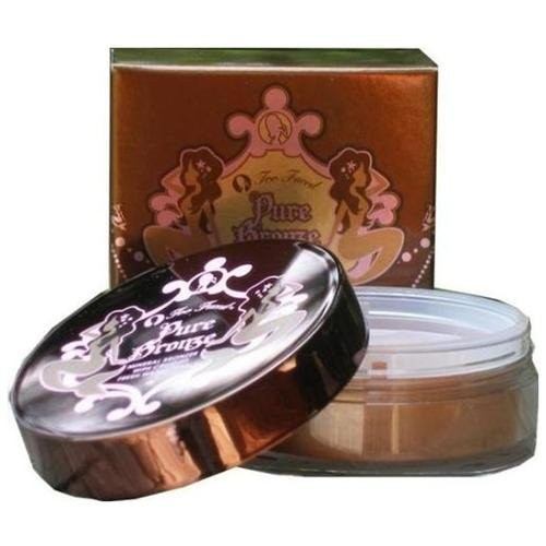 Too Faced Pure Bronze Mineral Bronzer