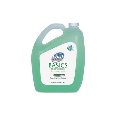 Dial® Basics Foaming Hand Wash Original Formula Fresh Scent