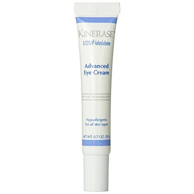 Kinerase Advanced Eye Cream With Ha-3 Technology, 0.7 oz (20 gram)