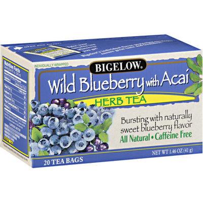 Bigelow Herb Tea