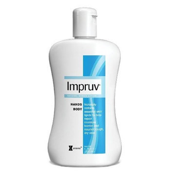 Glaxo Smith Klein Impruv Natural Repair Lotion, 6.76-Ounce, 200 ml Bottle