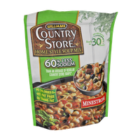 Williams Country Store Minestrone 60% Less Sodium Home Style Soup Mix