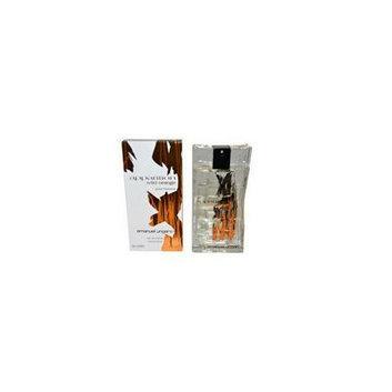 Emanuel Ungaro M-3748 Apparition Wild Orange by  for Men - 3 oz EDT Spray