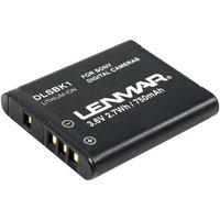 Lenmar Battery replaces Sony NP-BK1 - Camera Battery