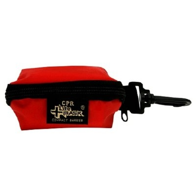 Life Mask CPR Compact Barrier