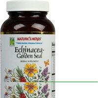 Nature's Herbs Echinacea Goldenseal