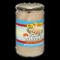 Mrs. Adler's Pike 'n Whitefish