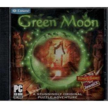 Cosmi 022787741778 Green Moon - PC