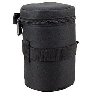 Promaster Deluxe Lens Case - LC-3, Black
