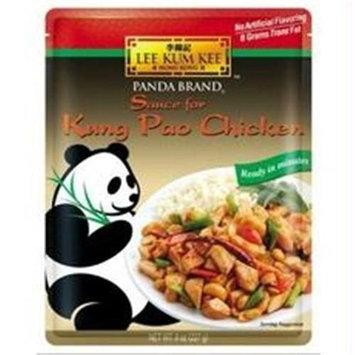 Lee Kum Kee B76717 Lee Kum Kee Kung Pao Chicken Sauce -6x8oz