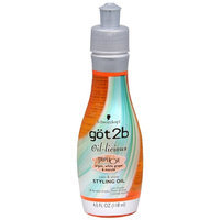 göt2b Oil-licious Calm & Shine Styling Oil