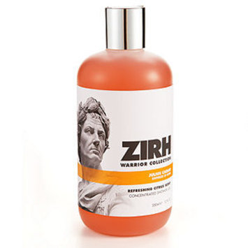 Zirh International Warrior Collection Shower Gel - Julius Caesar 350ml/12oz