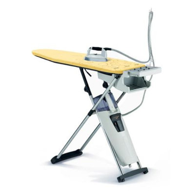 Laura Star Steam Ironing System in White