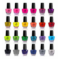SHANY Cosmetics The Cosmopolitan Nail Polish Set