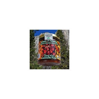 Living Tree Community Foods Dream of Paradise - Organic Chocolate Cherry Butter - 8oz