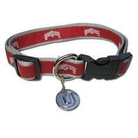 Sporty K9 Dog Collar - Ohio State University