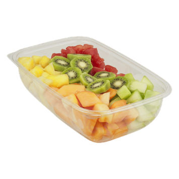 Ahold Fresh Fruit Luau Bowls
