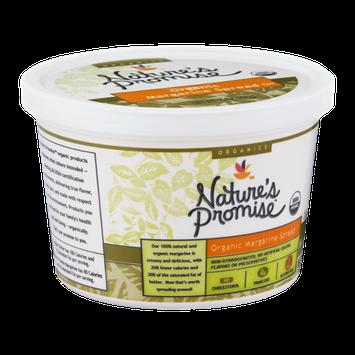 Nature's Promise Organics Margarine Spread Organic