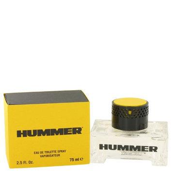 Hummer by Hummer Eau De Toilette Spray 2.5 oz