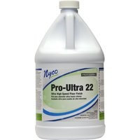 Nyco Products Company Pro-Ultra 22 Floorfinish 128Oz - Pack of 4