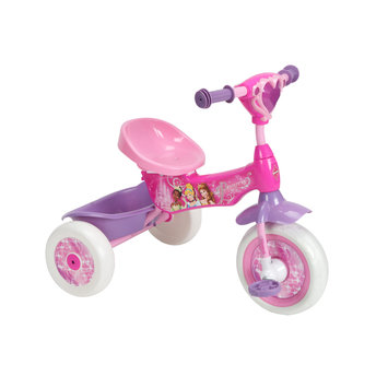 Disney Princess Lights & Sounds Pink Princess Tricycle - HUFFY CORP.
