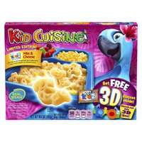 Kid Cuisine Cuisine Mac & Cheese Cheese Blaster Real Meals 10.6 oz